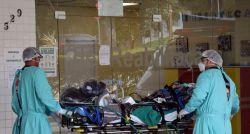 Boletim aponta total de 1.367.772 casos confirmados da Covid e 34.884 mortes no Paraná